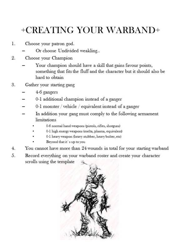 creating-your-warband