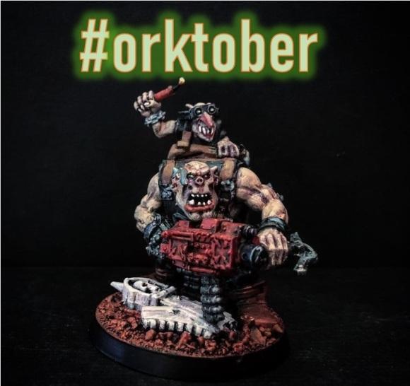 orktober